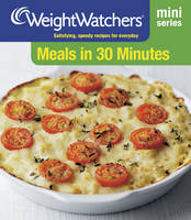 Cover for Meals in 30 Minutes by Angela Darling