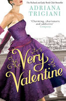 Cover for Very Valentine by Adriana Trigiani