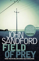 Cover for Field of Prey by John Sandford