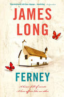 Cover for Ferney by James Long