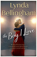Cover for The Boy I Love by Lynda Bellingham