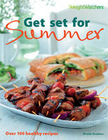 Cover for Weight Watchers Get Set for Summer by Nicola Graimes