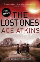 Cover for The Lost Ones by Ace Atkins