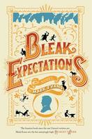 Cover for Bleak Expectations by Mark Evans