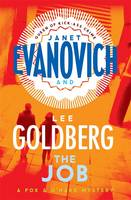 Cover for The Job by Janet Evanovich, Lee Goldberg