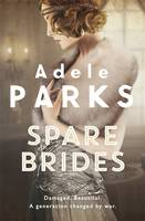Cover for Spare Brides by Adele Parks