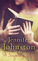 Cover for A Sixpenny Song by Jennifer Johnston
