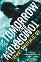 Cover for Tomorrow and Tomorrow by Thomas Sweterlitsch