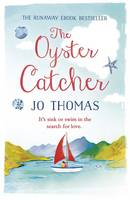 Cover for The Oyster Catcher by Jo Thomas