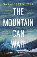 Cover for The Mountain Can Wait by Sarah Leipciger