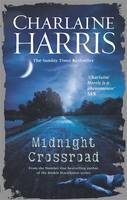 Cover for Midnight Crossroad by Charlaine Harris