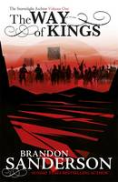 Cover for The Way of Kings by Brandon Sanderson