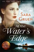 Cover for At the Water's Edge by Sara Gruen
