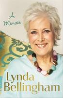 Cover for Memoir by Lynda Bellingham