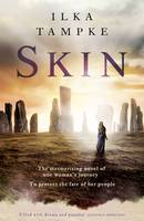 Cover for Skin by Ilka Tampke