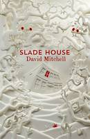 Cover for Slade House by David Mitchell