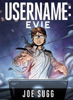 Cover for Username: Evie by Joe Sugg