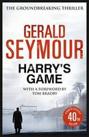Cover for Harry's Game by Gerald Seymour