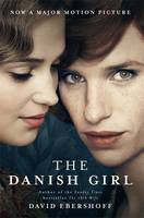 Cover for The Danish Girl by David Ebershoff