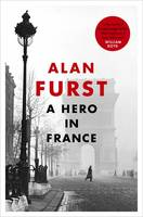 Cover for A Hero in France by Alan Furst