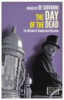 Cover for The Day of the Dead by Maurizio de Giovanni