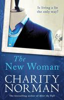 Cover for The New Woman by Charity Norman