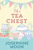 Cover for The Tea Chest by Josephine Moon