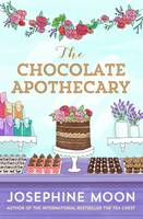 Cover for The Chocolate Apothecary by Josephine Moon