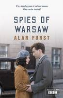 Cover for The Spies of Warsaw by Alan Furst