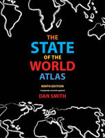 Cover for The State of the World Atlas by Dan Smith