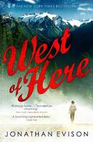 Cover for West of Here by Jonathan Evison