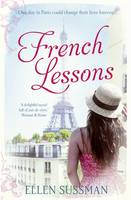 Cover for French Lessons by Ellen Sussman