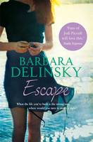 Cover for Escape by Barbara Delinsky