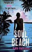 Cover for Soul Beach by Kate Harrison
