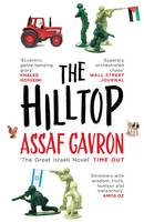 Cover for The Hilltop by Assaf Gavron