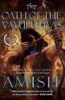The Oath of the Vayuputras by Amish