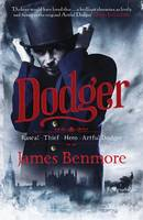 Cover for Dodger by James Benmore