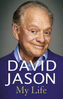 Cover for David Jason: My Life by David Jason