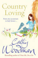 Cover for Country Loving by Cathy Woodman