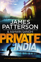 Private India (Private 8) by James Patterson