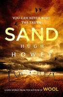 Sand by Hugh Howey