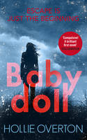 Cover for Baby Doll by Hollie Overton