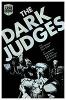 Cover for Judge Dredd: the Dark Judges by John Wagner, Alan Grant