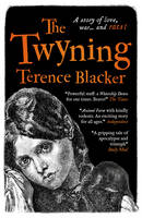 Cover for The Twyning by Terence Blacker