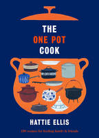 Cover for The One Pot Cook by Hattie Ellis