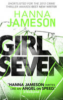 Cover for Girl Seven by Hanna Jameson