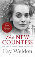 Cover for The New Countess by Fay Weldon