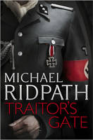 Cover for Traitor's Gate by Michael Ridpath
