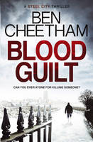 Cover for Blood Guilt by Ben Cheetham