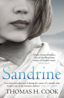 Cover for Sandrine by Thomas H. Cook